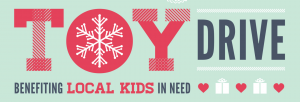 Boys and Girls Club Toy Drive